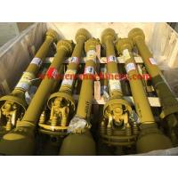 Buy cheap High quality Tractor PTO Cardan Shafts for agricultural implement with CE certificate product