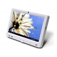 Buy cheap High Performance Industrial Hmi Touch Panel , 9 Inch Android POE Tablet With RS232 from wholesalers