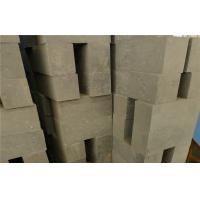 Buy cheap High Temperature Phosphate High Aluminum Brick Refractory Insulating Firebrick product