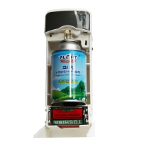 Buy cheap Multi Scented Home Auto Air Freshener Spray Alcohol Base environment product