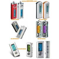 MP3 Player 6603+FM Radio+Direct CD Recorder+USB Storage Device