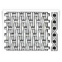 Buy cheap Stainless Steel Dutch Wire Mesh product