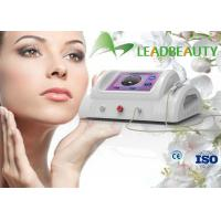 Buy cheap Leadbeauty the newst 30w painless laser rf spider vein removal machine product