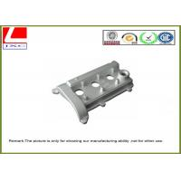 Buy cheap CNC Machining Aluminum Die Casting CNC Lathe Part With High Quality product