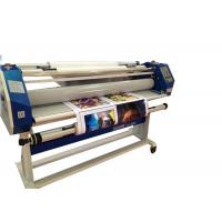 Buy cheap Large Wide Format 1600mm Hot  Film Laminating Machine FY-1600A product