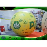 Buy cheap Commercial Show Inflatable Advertising Helium Balloons Approved ROHS product