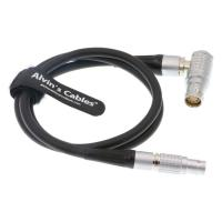 Buy cheap 2 Pin Male to ARRI Amira 8 Pin Female Right Angle Power Cable for Glidecam V-25 product