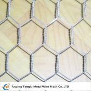 Quality Straight Twist Hexagonal Mesh for sale