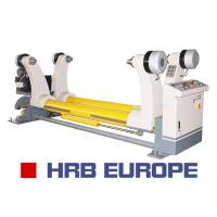 Buy cheap Hydraulic Mill Roll Stand Suitable for 3 ply corrugated cardboard production from wholesalers