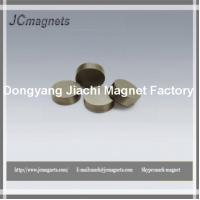 Buy cheap Perfect quality strong disc smco magnets product