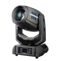 China 350W Beam Moving Head Stage Lights With Wash, Spot  Integrated  Electronic Ballast on sale