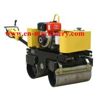 Buy cheap China Double Drum Vibratory Road Roller Asphalt Roller Construction machinery product