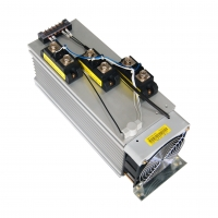 Buy cheap 125A fuse 445mm Solid State Relay Kit product