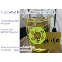 Buy cheap Masteron E 150mg per 1ml Pre Made Injectable Liquid Drostanolone Enanthate from wholesalers