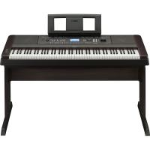 Buy cheap Yamaha DGX-650 - Portable Grand Digital Piano (Black) product