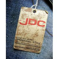 Buy cheap beautiful plastic hanging tags product