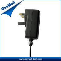 Buy cheap cenwell uk plug ac dc power adapter 5v4a adapter product