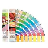 Buy cheap Solid Coated Pantone Color Cards , Paper Material Pantone Color Chart GP1601N product