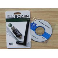 150Mbps USB Wifi Adapter ,  RTL8188EUS Chipset Antenna 802.11N USB Wireless Lan Adapter