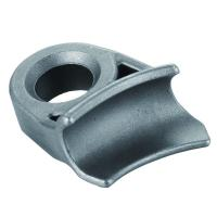 Buy cheap 1045 carbon steel precision investment casting clamp of electric tools part product