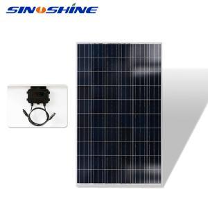 Buy cheap 25years warranty 150w 250w 260w 320w solar cell poly panels panell module suntech product
