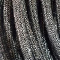 Buy cheap Ceramic Fiber Packing with Graphite Impregnation product