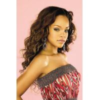 Buy cheap Yaki Human Hair Full Lace Wigs from wholesalers