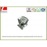 Buy cheap Personalised CNC Machined Components aluminum die casting truck block product