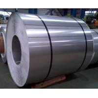 Buy cheap SGCD1 Galvanized Steel Coil For Wet Concrete With JIS EN Standard from wholesalers