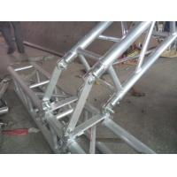 Buy cheap Newly 390mm Exhibit Truss Aluminum Spigot Truss For Indoor Or Outdoor Events from wholesalers