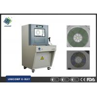 China SMD PCB X Ray Chip Counter With 0.8 KW Power Consumption , Closed Tube Type on sale