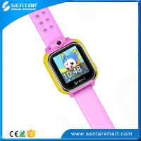 Buy cheap Wholesale manufacturer 2016 newest kids V83 Android 3G SOS GSM GPS tracker smart watch product