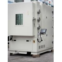 Buy cheap Altitude Humidity Temperature Test Chambers 100-1000 Liters Custom Standard product
