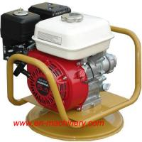 Buy cheap Water pump gasoline engine Single Stage Clean Electirc Fire Irrigation Pump product
