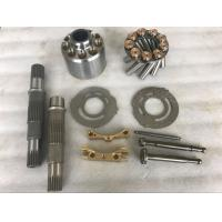 Buy cheap HPR105 Linde Hydraulic Piston Pump Parts , Excavator Hydraulic Parts Repair Kits from wholesalers