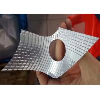 Buy cheap Household Appliance Low Volume Production Custom Stainless Steel Precision Parts product