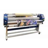 Buy cheap Air Pressure Control Hot Roll Laminating Machine 10 - 15min Preheating product