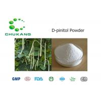Quality D-Pinitol Plant Extract Powder Cas 10284 63 6 Food Ingredients for sale