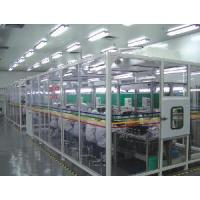 Buy cheap Clean Booth for Clean Room or Clean Production Line product
