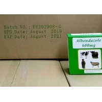 Buy cheap Abendazole 1200mg Veterinary Drug product