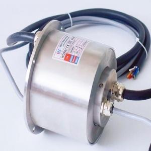 Buy cheap IP67 Inner Hole 25.4mm Waterproof Slip Ring For Beer Machine product