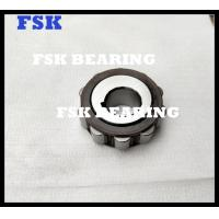 Buy cheap Single Row 607YSX -43 Overall Eccentric Bearing Heidelberg Motor Bearing Nylon Cage / Brass Cage from wholesalers