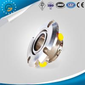 Buy cheap Cartridge Mechanical Shaft Seal , Balanced John Crane 5615 Seal Replacement product