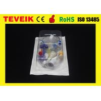 Buy cheap Single channel kit Disposable Pressure transducer with Utah connector product