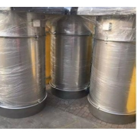 Buy cheap 200000 M³ AAC Plant Industrial Dust Collector product
