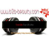 Buy cheap Monster Beats Black By Dr Dre Studio Headphones product