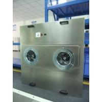 Buy cheap Stainless Steel FFU from wholesalers