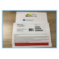 Buy cheap Italian Windows 10 Home 64 BIT OEM GENUINE LICENSE KW9-00136 Online from wholesalers