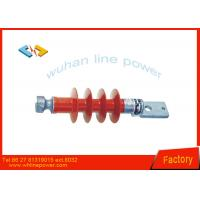 Cross Arm Composite Polymer Insulator 10kV 2.5kN FS-10/2.5 , 610mm Creepage Distance