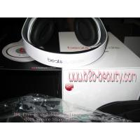 Buy cheap Monster Beats White By Dr Dre Studio Headphones product